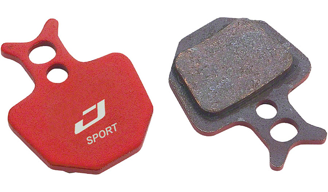 ���������� ������� ��������� ���� JAGWIRE Red Zone Comp DCA063 (2 ��) - Formula ORO ����