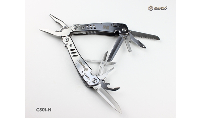 ��������� Ganzo G301-H