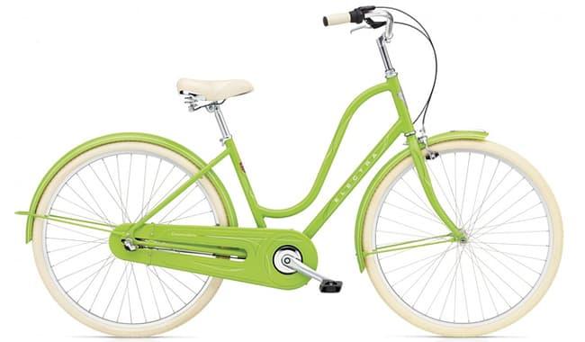 ��������� Electra Amsterdam Original 3i Al Ladies' Spring Green