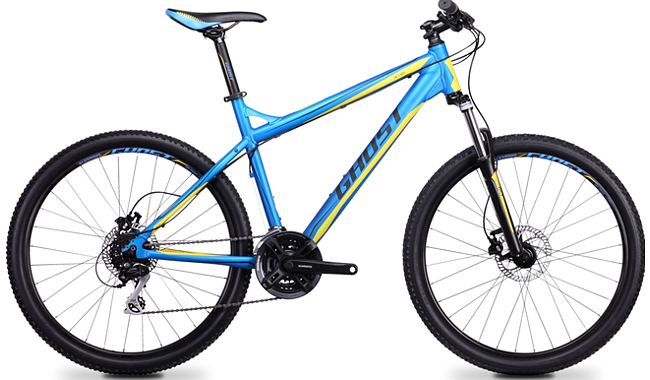 ��������� Ghost SE 1300 Disc