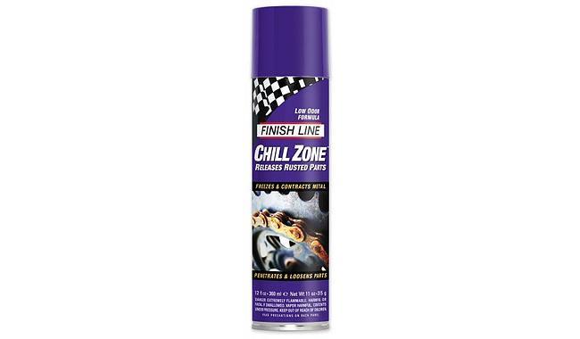 ���������� Finish Line Chill Zone ��� �������� ��������, ������������� �������� ������, 360ml ��������