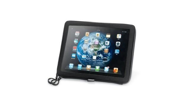 ���� ��� Ipad ��� ����� Thule Pack �n Pedal iPad/Map Sleeve