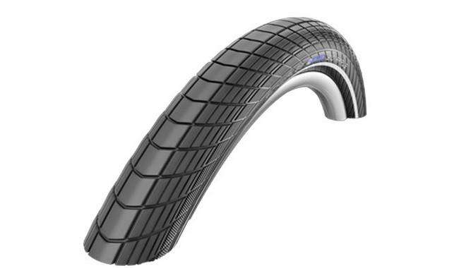 �������� 28x2.35 (60-622) Schwalbe BIG APPLE HS430 RaceGuard B/B-SK+RT EC 67EPI