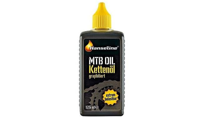 ������ ��� ���� Hanseline MTB-Oil, 125�� (���������)