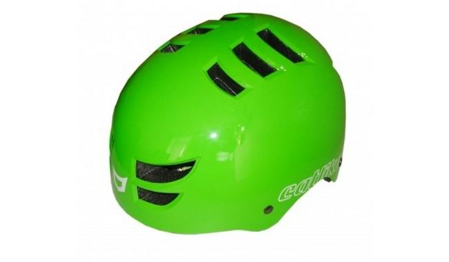���� CatLike freeride verde brillo 54-58 ��