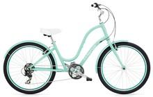 Велосипед Electra Townie Original 21D Ladies' Wintermint