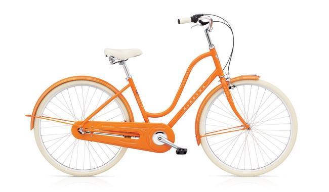 ��������� Electra Amsterdam Original 3i Al Ladies' Orange