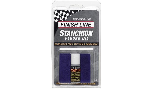 ����� ��� ��� ����� Finish Line Fluoro Oil, 15ml ��������