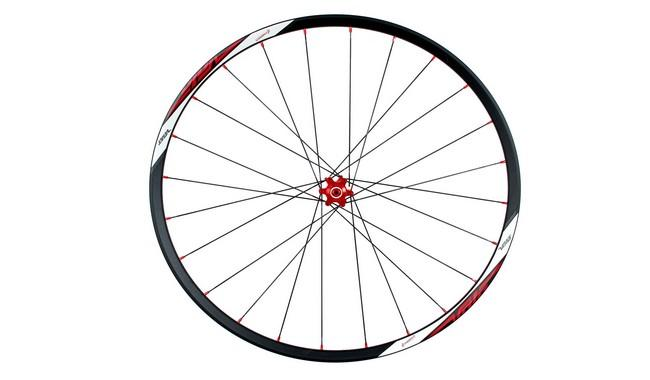 "Formula Light Wheelset Volo XC (RB60FBL900) 26"" FRONT QR9 (������)"