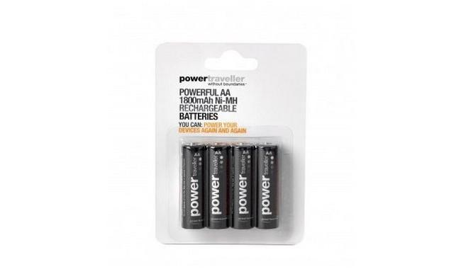 Аккумуляторы Battery BATT001 (Powertraveller )