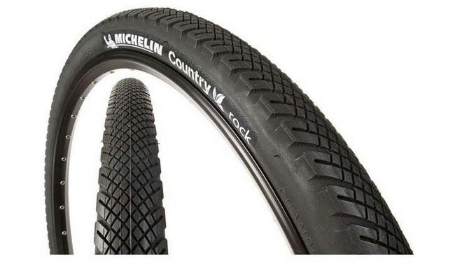 "�������� Michelin COUNTRY ROCK 26"" 44-559 (26X1.75) ���, ������"
