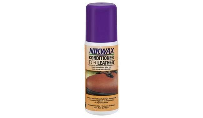Аксессуары Conditioner for leather 125 мл (nikwax)
