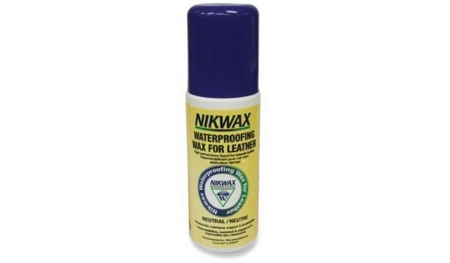 Аксессуары Nikwax waterproofing wax for leather neutral 125 мл (nikwax)
