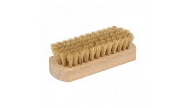 Shoe Brush White bristles (Nikwax)