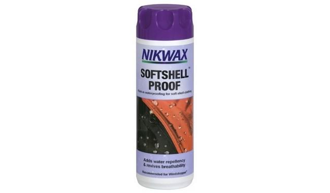 Soft shell proof wash-in 300ml (Nikwax)