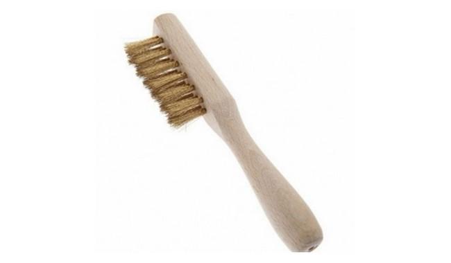 Suede Brush SK19 (Nikwax)