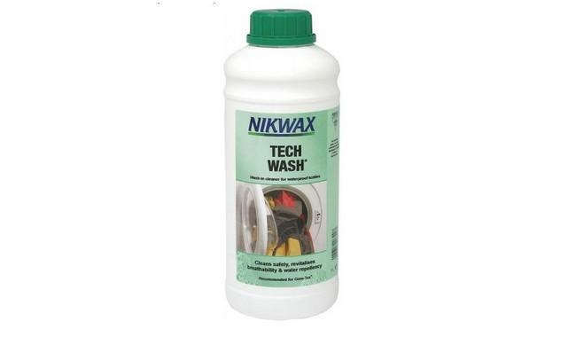 Tech wash 1L (Nikwax)