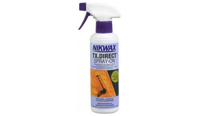 Tx direct 500ml спрей  (Nikwax)