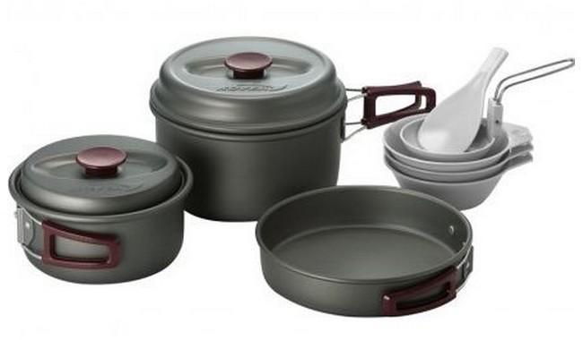 ����� KSK-WH23 (VKK-SH23) 2-3 Cookware (kovea)