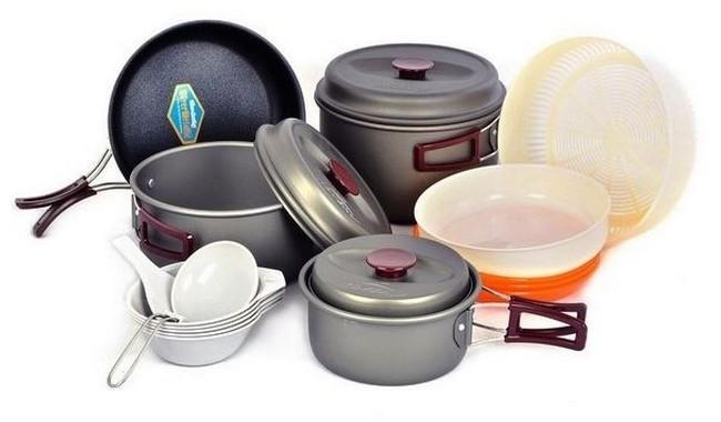 ����� KSK-WH56 5-6 Cookware (kovea)