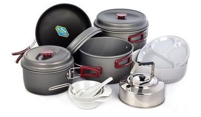 ����� KSK-WH78 7-8 Cookware (kovea)