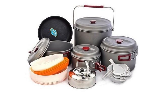 ����� KSK-WH10 9-10 Cookware (kovea)
