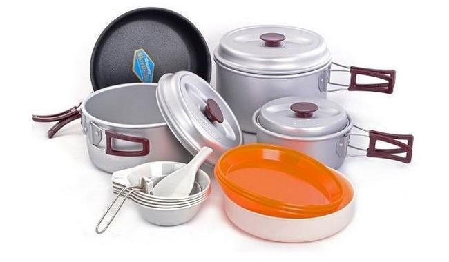 ����� KSK-WY56 5-6 Cookware (kovea)