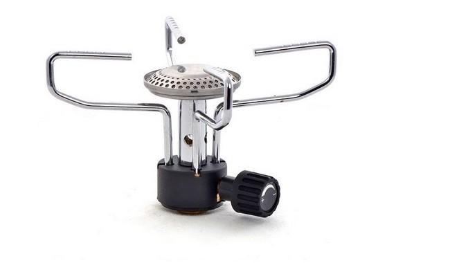 Горелка Kovea TKB-9209-1 Mini Backpackers Stove