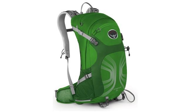 Рюкзак Osprey Stratos 24 Pine Green зеленый
