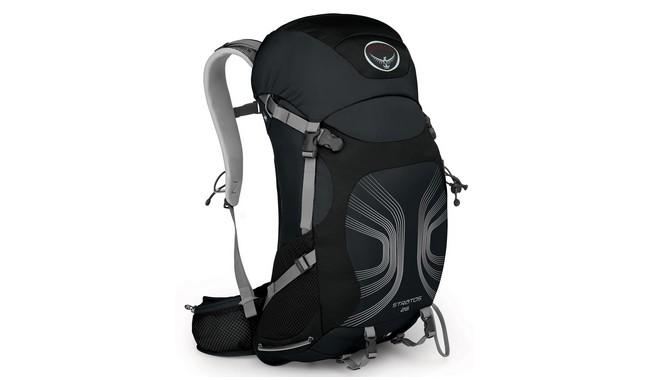 ������ Osprey Stratos 26 Anthracite Black ������