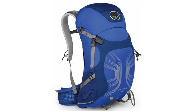 Рюкзак Osprey Stratos 26 Harbour Blue голубой