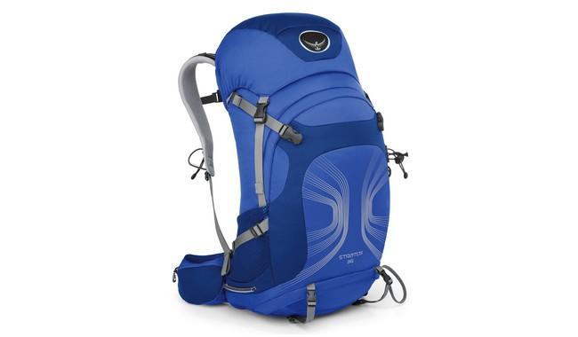 Рюкзак Osprey Stratos 36 Harbour Blue голубой