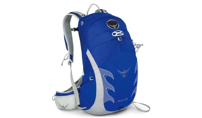 Рюкзак Osprey Talon 22 Avatar Blue синий