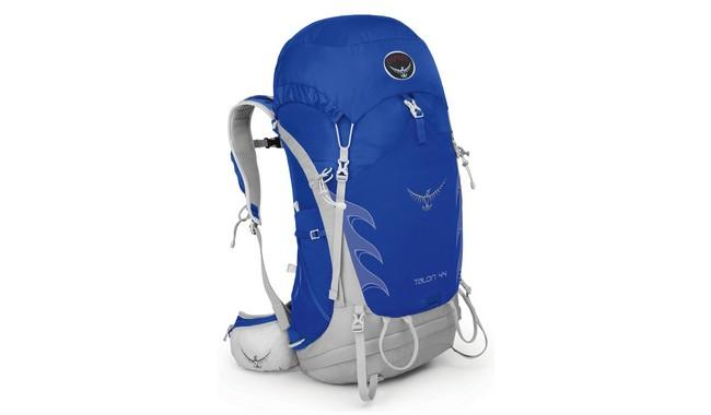 Рюкзак Osprey Talon 44 Avatar Blue синий