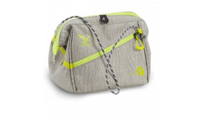 Сумка Salewa BOULDERBAG ROCKEY песочный