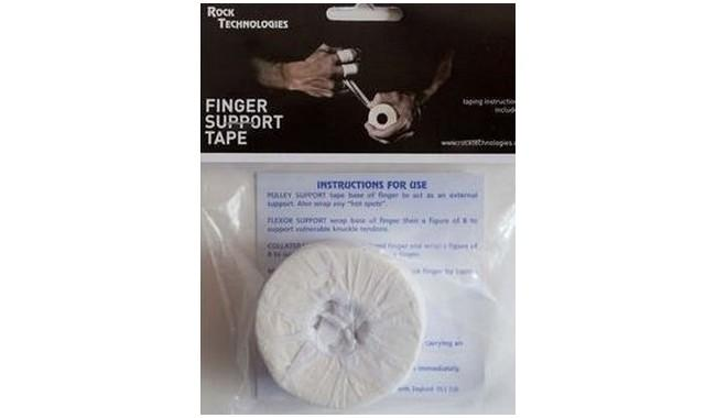 Лейкопластирь Rock Technologies Finger Tape 2,5см