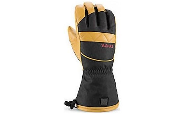 Перчатки Dakine TOPAZ GLOVE denim