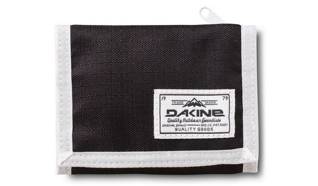 ������� Dakine PINNACLE WALLET Black
