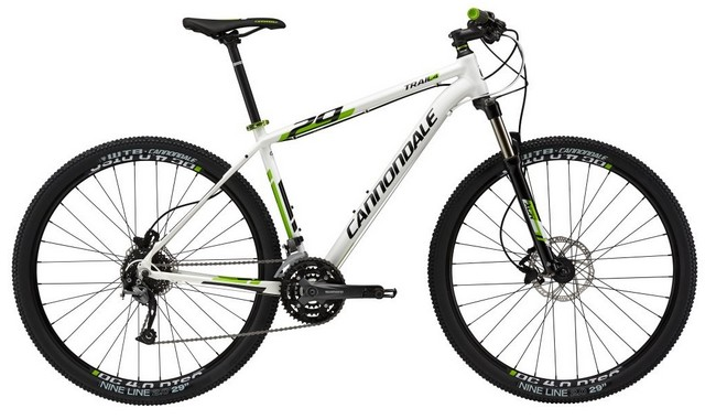 ��������� Cannondale Trail 4