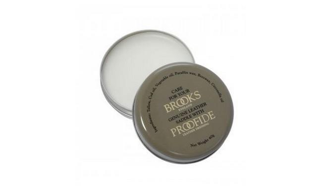 ������ ���. �������  Brooks Proofide leather dressing 40 �