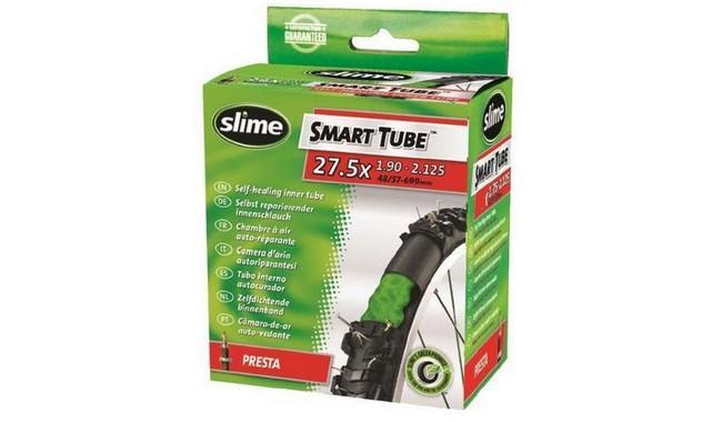 �������������� ������ � ��������� Slime  27,5 x1.90-2.125 PRESTA(����-������)