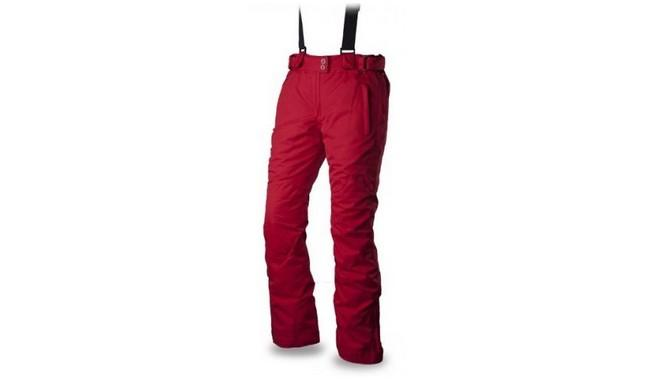 Штаны Trimm NARROW LADY red