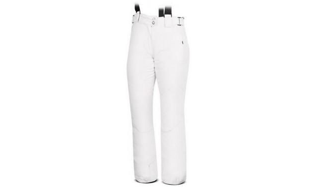 Штаны Trimm NARROW LADY white