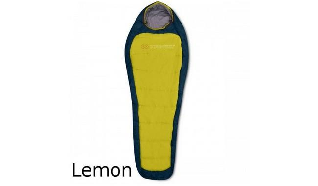 �������� Trimm IMPACT lemon / lagoon ������ ������