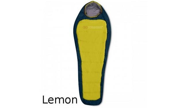 �������� Trimm IMPACT lemon / lagoon ����� ������