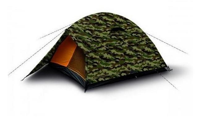 ������� Trimm OHIO camouflage
