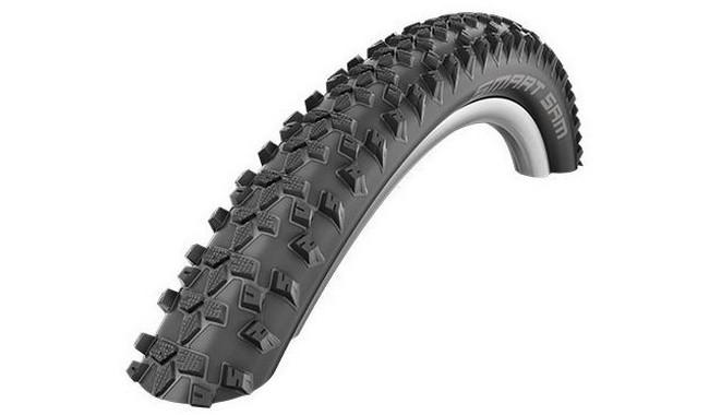 Покрышка 26x2.25 (57x559) Schwalbe SMART SAM HS367 Performance B/B-SK ORC 67EPI
