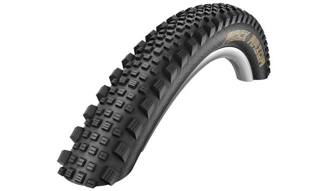 Покрышка 26х2.35 (60-559) Schwalbe ROCK RAZOR SuperG HS452 TL Easy Folding B/B-SK TSC IB