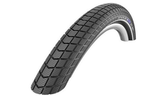 Покрышка Schwalbe BIG BEN K-Guard 27,5х2.00 (50-584)HS439, SBC