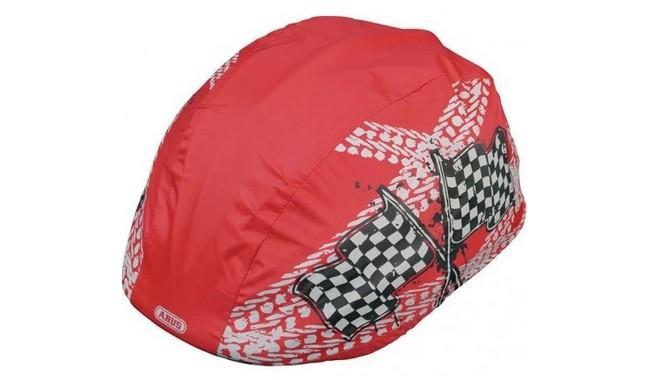 ����� �� ���� Abus Helmet Raincap KIDS boy